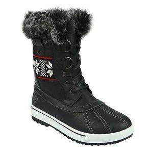 Brand New Northside Brookelle Non Slip Boots 9
